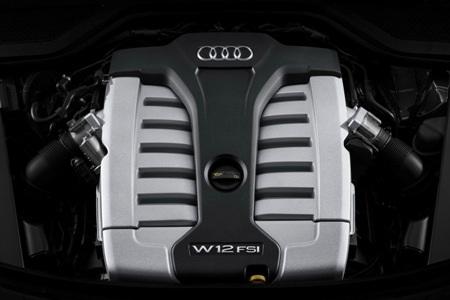 Audi A8 phiên bản mới - Hiện đại, cá tính hơn